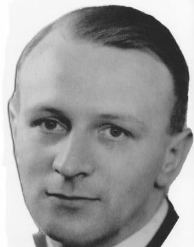 William Peile