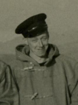 Ernest Hodkinson