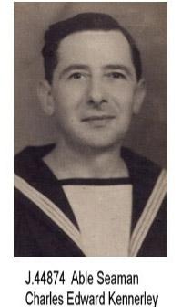Charles Edward Kennerley