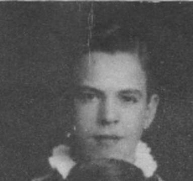 Edward Farrance