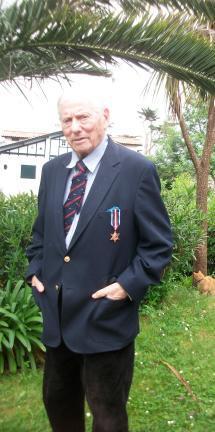 John C. Harding Simpson