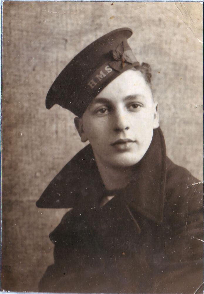Leonard Morrison Mobbs
