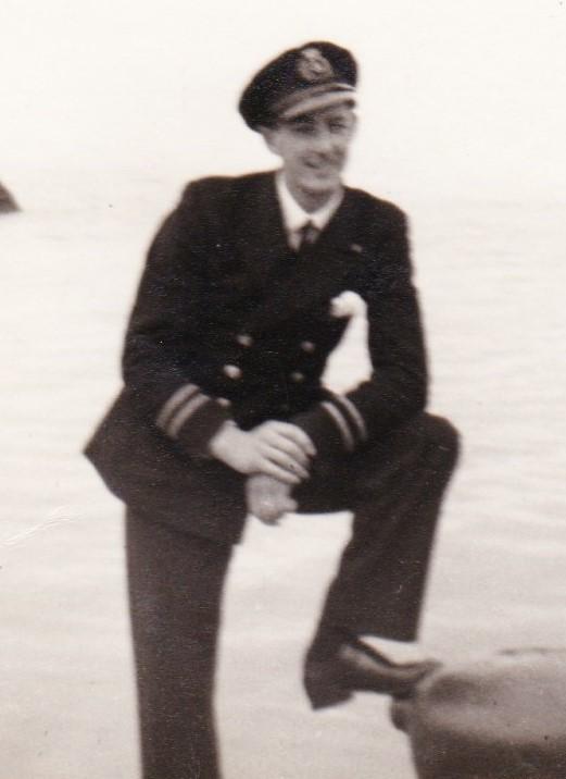 Harold Geach