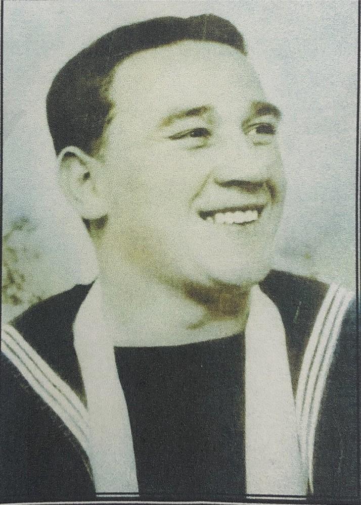 Stanley John Stanistreet