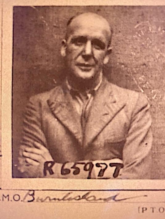 Ernest Ulke