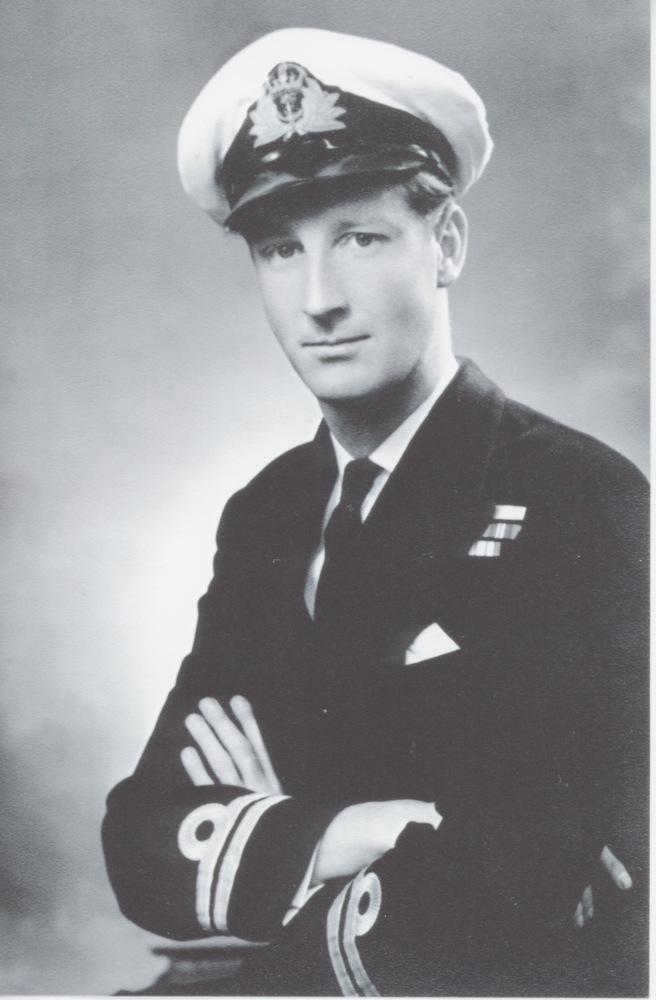 Edward Peter Hughes