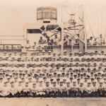 Harry Wilson, HMS Activity