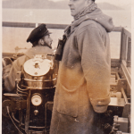 HMS Activity Capt. Willoughby