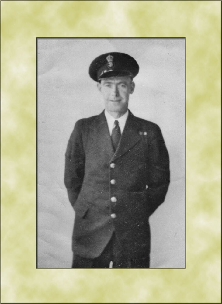 Ivor Williams
