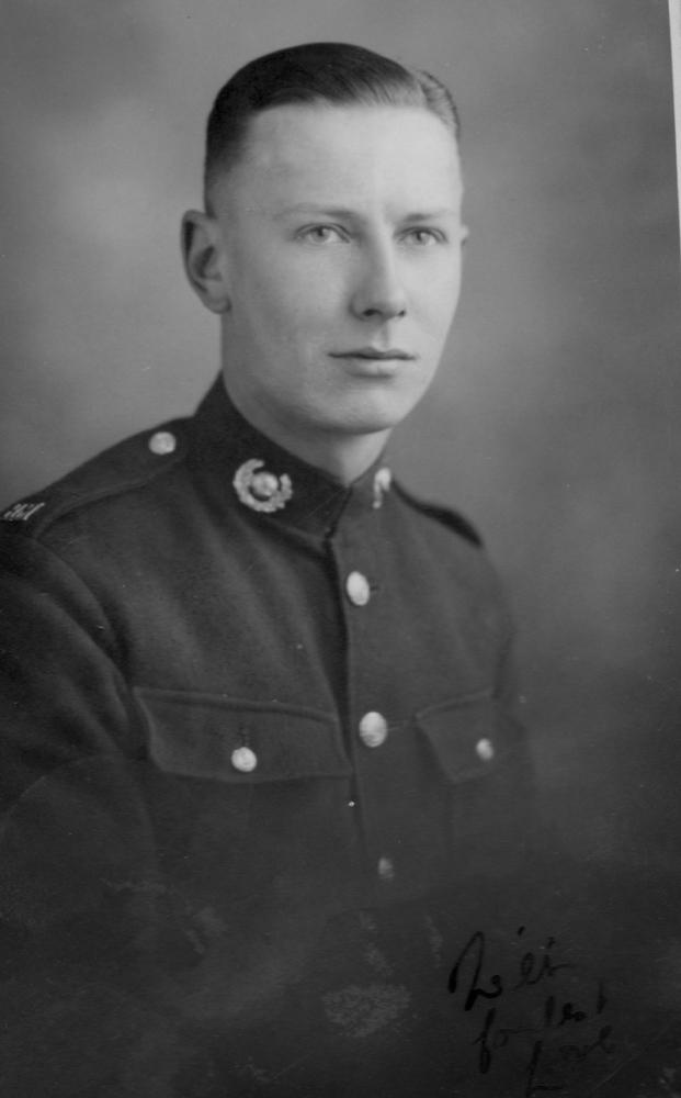 Henry John Wilson