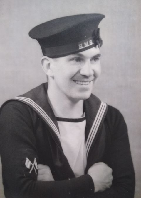 Ronald G. Woodard