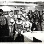 HMS Kent Ship's Concert Party