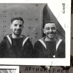 Wingers- Arthur and Fred