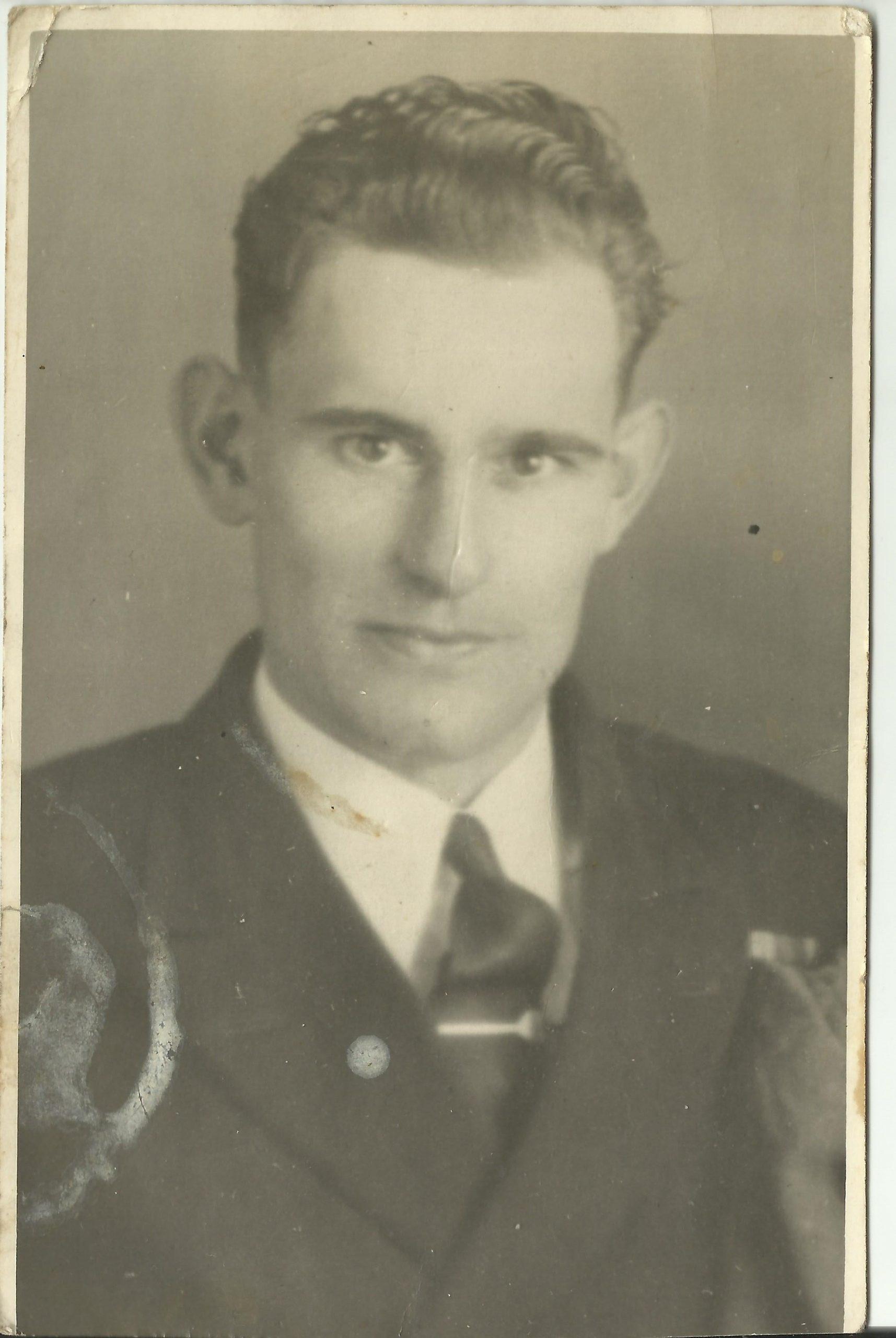 Owen Harry Chaplin