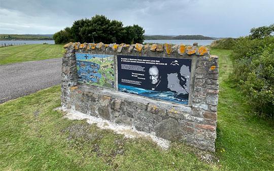 Loch-Ewe-Wartime-Trail